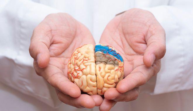 Ο κορονοϊός είναι πιθανό να γεράσει τον εγκέφαλο έως 10 χρόνια