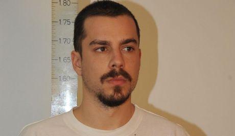 Τους έφυγε ο Ξηρός, αλλά συνελήφθη ξανά ο Κώστας Σακκάς