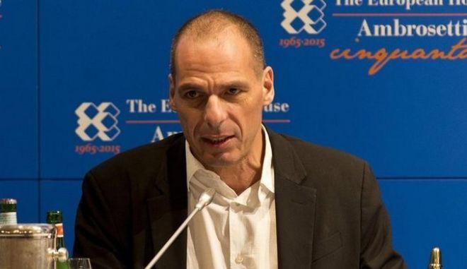Βαρουφάκης: Με τον Αλέξη Τσίπρα παραμένουμε φίλοι