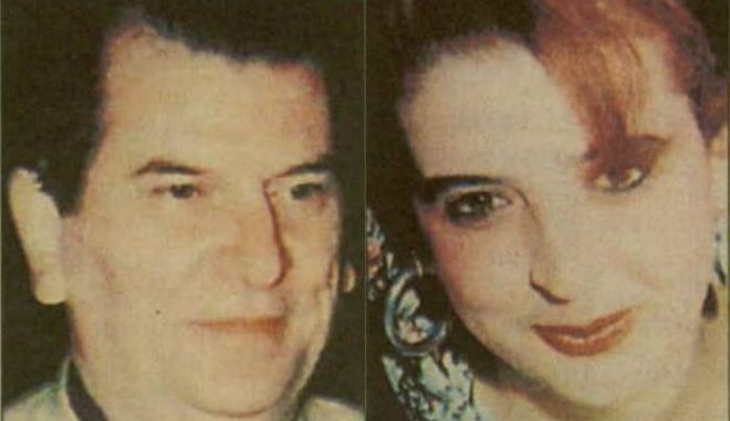 Μηχανή του Χρόνου: Η απαγωγή και ο φόνος του επιχειρηματία Γιώργου Νικολαΐδη και της φίλης του