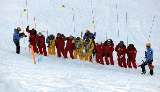 Νεκρός από χιονοστιβάδα στις Ιταλικές Άλπεις