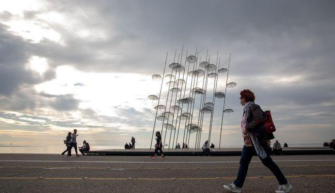 Lockdown σε Θεσσαλονίκη και Σέρρες: Πώς θα γίνονται οι μετακινήσεις