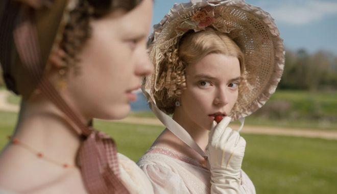 Οι ταινίες της εβδομάδας: Μια δροσερή διασκευή Τζέιν Όστεν και πολλές φεστιβαλικές προτάσεις
