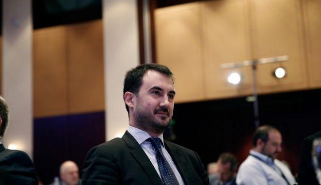 Χαρίτσης: 'Κριτήριο για τις χρηματοδοτήσεις, οι νέες θέσεις εργασίας'