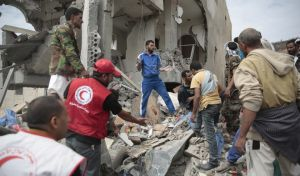 Σήμα κινδύνου ΟΗΕ για Υεμένη: 8 εκατομμύρια άνθρωποι ένα βήμα πριν τον λιμό