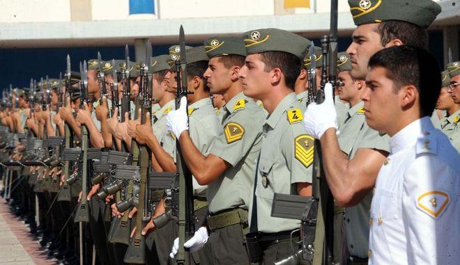 Στρατιωτική Σχολή Ευελπίδων (ΣΣΕ) (EUROKINISSI // ΑΝΤΩΝΗΣ ΝΙΚΟΛΟΠΟΥΛΟΣ)