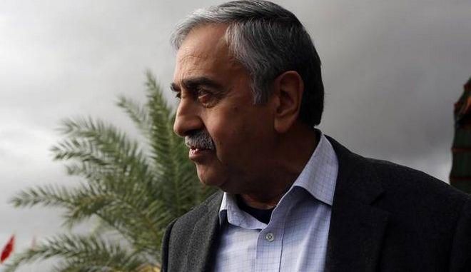 Κύπρος: Διάψευση για τα περί παραίτησης Ακιντζί