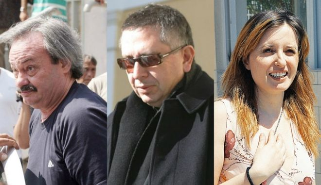 Αθωώθηκαν όλοι για την υπόθεση Ζαχόπουλου