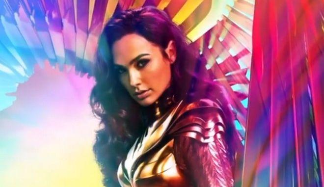 Wonder Woman 1984: Αναβλήθηκε για τις 14 Αυγούστου η πρεμιέρα της ταινίας