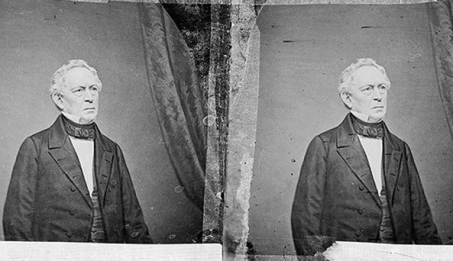 Οι Αμερικανοί Φιλέλληνες του 1821