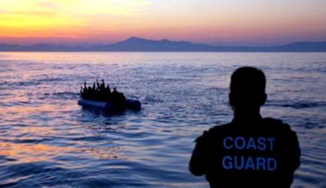 Υπ. Ναυτιλίας: Αποζημιώνονται οι λιμενικοί στα θαλάσσια σύνορα