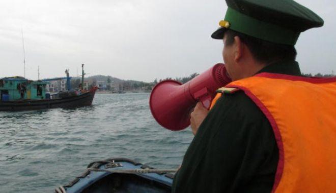 Κίνα: 3 νεκροί από τον τυφώνα Χαϊγιάν