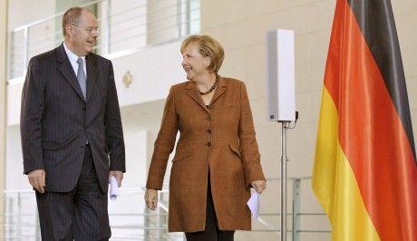 Μέρκελ: Πιθανό ένα νέο πακέτο για την Ελλάδα αλλά κανείς δεν ξέρει πόσο μεγάλο θα είναι...