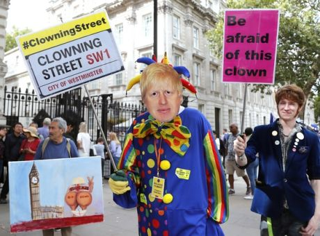 Ίντερνετ ιστορίες τρόμου UK