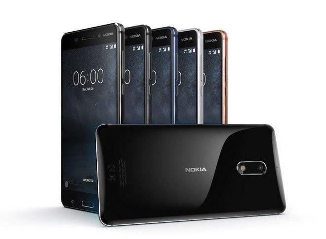 Η ρετρό επιστροφή της Nokia και τα αποκαλυπτήρια του 3310