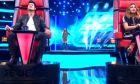 Το The Voice 'έφαγε' πακέτο στην τηλεθέαση