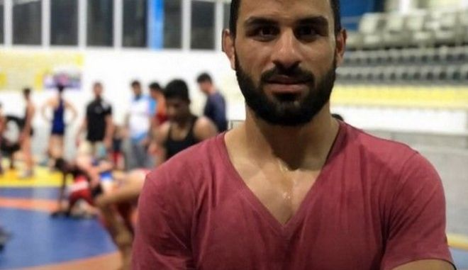 Ναβίντ Αφκαρί: Διεθνής καταδίκη για την εκτέλεση του Ιρανού παλαιστή