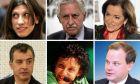 Εκλογές 2015: Όλοι όσοι μίλησαν στο NEWS 247 σε ένα κείμενο