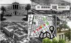 Ο Χάρτης των Εξαρχείων: Δύο αιώνες ιστορίας στην ιδιαίτερη συνοικία των Αθηνών