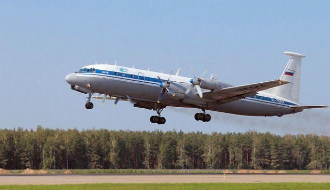 Ρωσία: Πτώση αεροσκάφους με 39 επιβαίνοντες, επιβίωσαν όλοι