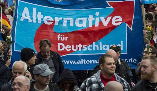 Γερμανία: Στη Δικαιοσύνη προσφεύγει η αστυνομία κατά βουλευτού των ακροδεξιών