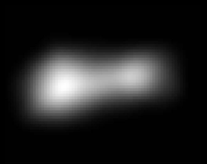 New Horizons: Οι πρώτες φωτογραφίες από την