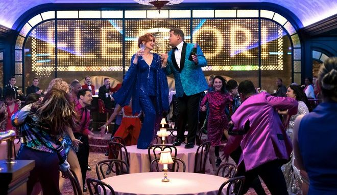 """Οι ταινίες της εβδομάδας: Μέριλ Στριπ και Νικόλ Κίντμαν στο """"Prom"""" του Netflix"""