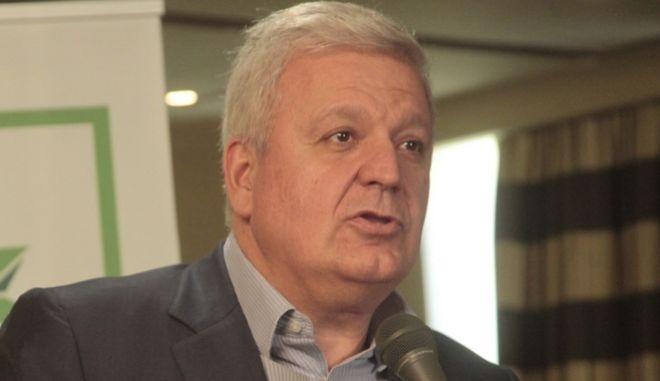 Χρ. Πρωτόπαπας στο Ραδιόφωνο 24/7: Πρώτα εκλογές, μετά κυβέρνηση εθνικής ενότητας