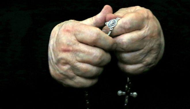 Σκάνδαλο βιασμών στη καθολική εκκλησία