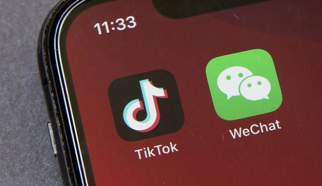 Εικονίδιο του TikTok