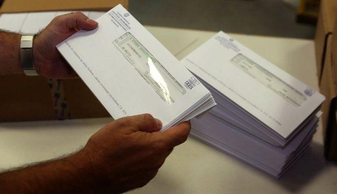 Εισπράχθηκαν 14,8 εκατ. ευρώ από έναν μόνο φορολογούμενο