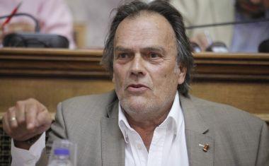 Ο γενικός γραμματέας του υπουργείου Εργασίας Ανδρέας Νεφελούδης