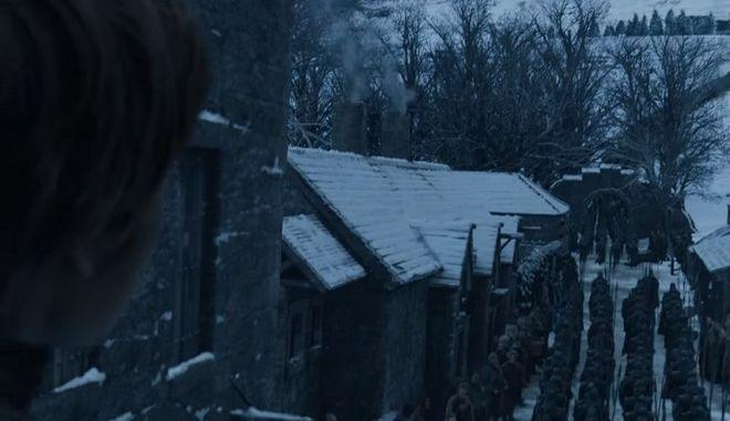 Φρενίτιδα: Η HBO έδωσε νέο teaser για το Game of Thrones λίγο πριν την αρχή του τέλους