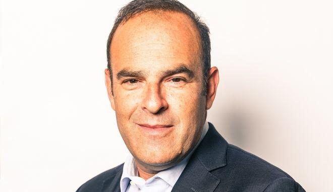 Αντώνης Μπαρούνας, νέος Senior Vice President της HTC