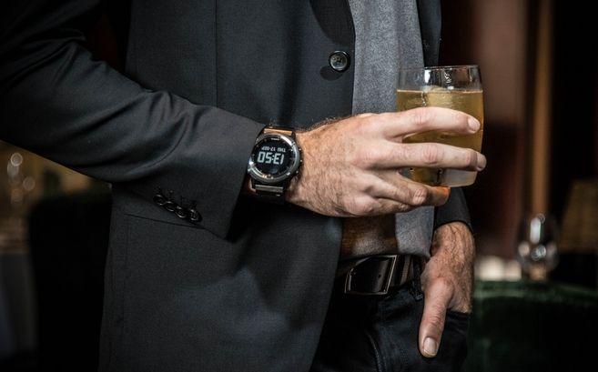 To Garmin Fenix 3 είναι το ρολόι που όλοι θέλουμε να φορέσουμε