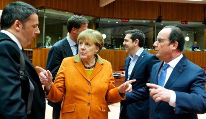 Ευρώπη αχταρμάς