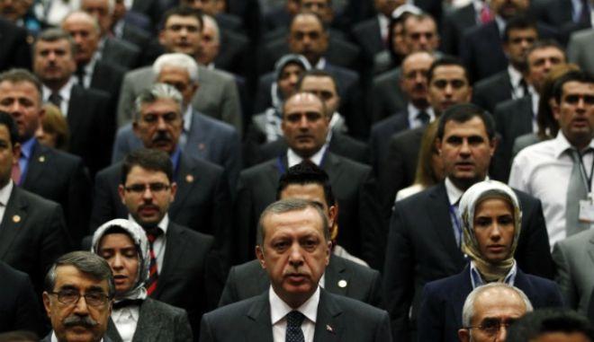 Τουρκία και Μέση Ανατολή: Η κατάρριψη του ρωσικού SU-24 και η αποτροπή δημιουργίας ενιαίου κουρδικού κράτους