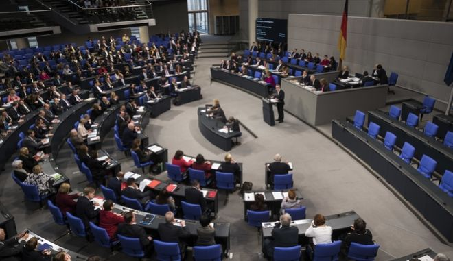 Απαραίτητη η παράταση των συνοριακών ελέγχων της Γερμανίας λέει η κυβέρνηση της χώρας