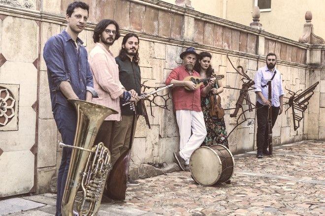 Alcedo Folk Band