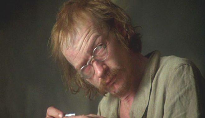 Πέθανε ο Χερτ που ξεχώρισε ως Max στο 'Εξπρές του Μεσονυκτίου'