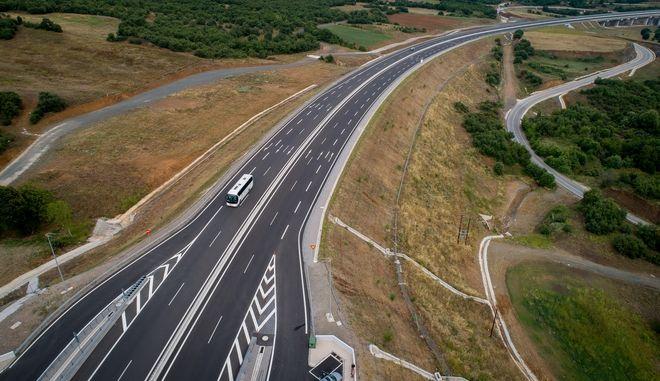 Εθνική οδός Ε65
