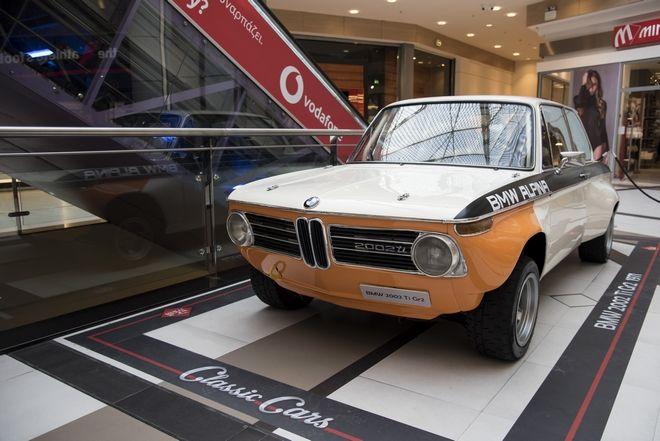 BMW Alpina 2002 ti GT2 του 1971