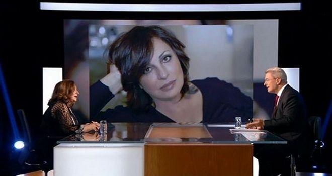 Χάρις Αλεξίου: Οι λόγοι για την αποχώρηση από το τραγούδι και γιατί άλλαξε το όνομά της