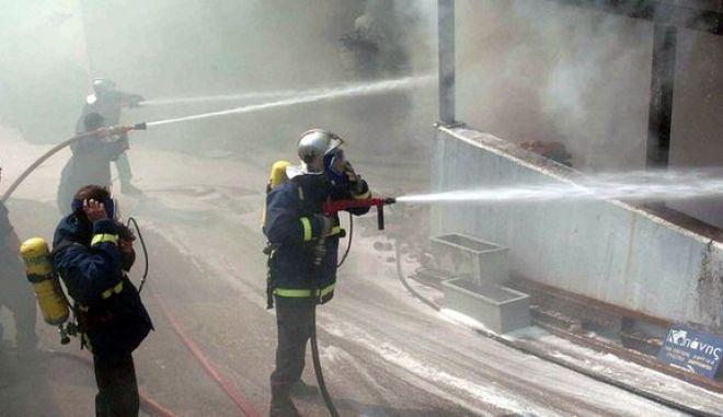 Σγουρός για φωτιά στον Ασπρόπυργο: Αναγκαία τα μέτρα για την λειτουργία των ΚΔΑΥ