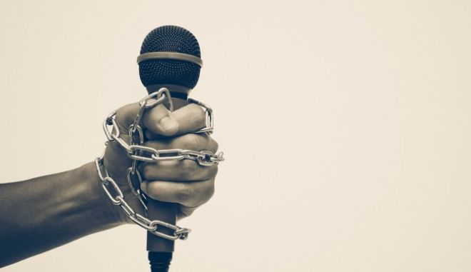 Δημοσιογράφοι χωρίς Σύνορα: Η ελευθερία του Tύπου κακοποιήθηκε στην Ελλάδα το 2020