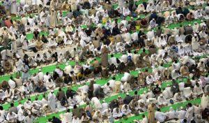 Η Σ. Αραβία θα επιτρέψει την είσοδο των Καταριανών για το προσκύνημα στη Μέκκα