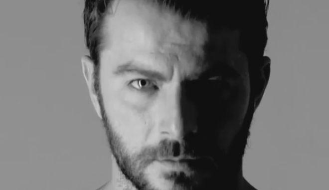 Βίντεο: Ο Ντάνος του Survivor σε καμπάνια του Dior