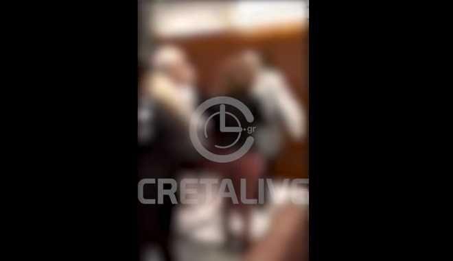 Ηράκλειο: Χαμός σε σχολική εκδρομή - Ξενοδόχος επιτέθηκε σε καθηγήτρια