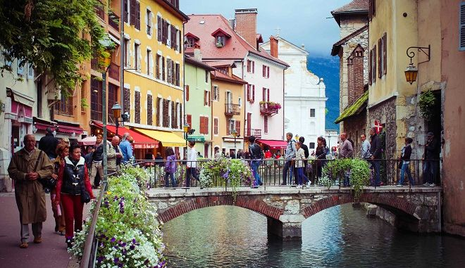 Οι δέκα 'μυστικές' πόλεις της Ευρώπης
