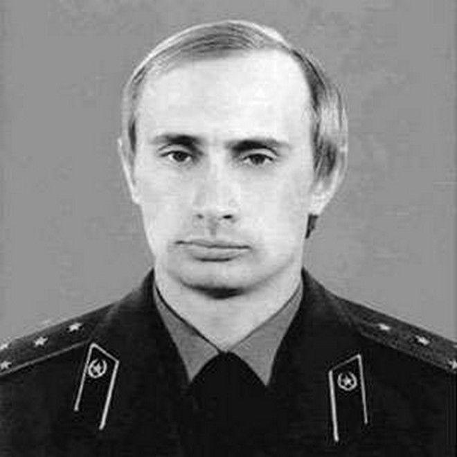 Μηχανή του Χρόνου: Πώς ο Πούτιν από πράκτορας της KGB έγινε ο απόλυτος κυρίαρχος της Ρωσίας